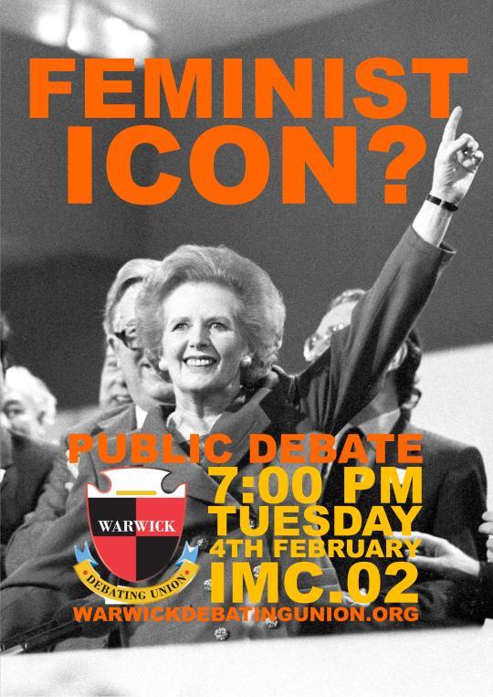 Thatcher Feminist-1